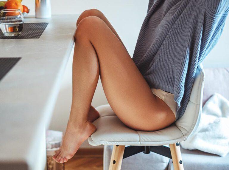 Cellulite erkennen – bewährte und wirksame Methoden für Erkennung der Cellulite
