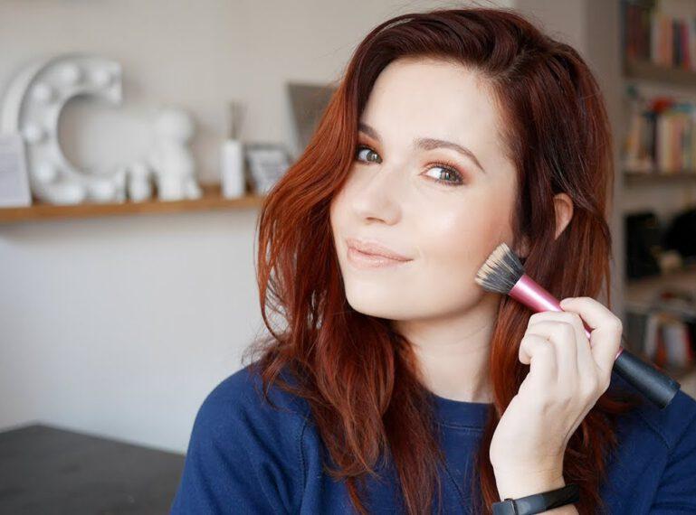 Make-up-Basis – Arten, Anwendung, Auftragen