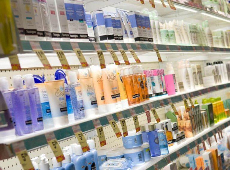 Kennen Sie Tierprodukte, die in der Kosmetik Anwendung finden?