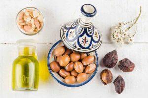 Haarölen – was können Sie vom Arganöl erwarten?